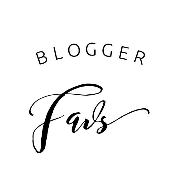 bloggerfavs